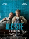 Alceste  la bicyclette