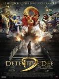 Detective Dee La Legende Des Rois Celestes><div class =