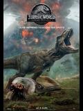 Jurassic World: Fallen Kingdom><div class =