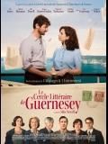Le Cercle littéraire de Guernesey><div class =