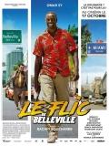 Le Flic de Belleville><div class =