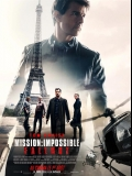 Mission Impossible Fall Out