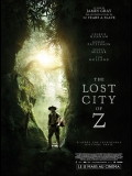 The Lost City of Z><div class =
